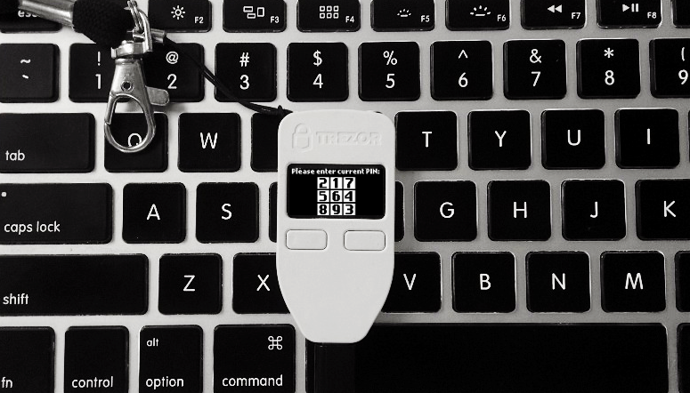 3 Simple Rules For A Good PIN Trezor Blog