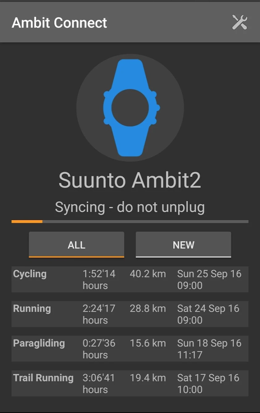 Workarounds to Suunto's Sync issues - Ismail Aldawoudy - Medium