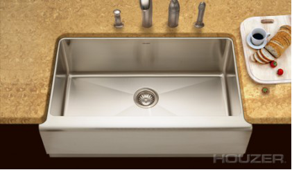 An Apron Front Sink Is A Great Addition To Your Kitchen By James Dean Medium