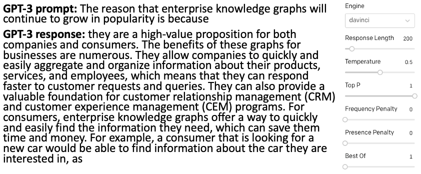 Enterprise Knowledge Graph Trends for 2021