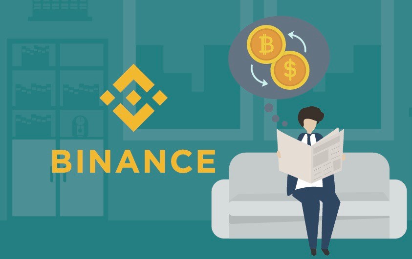 How to Transfer Money from Binance to Bank Account?