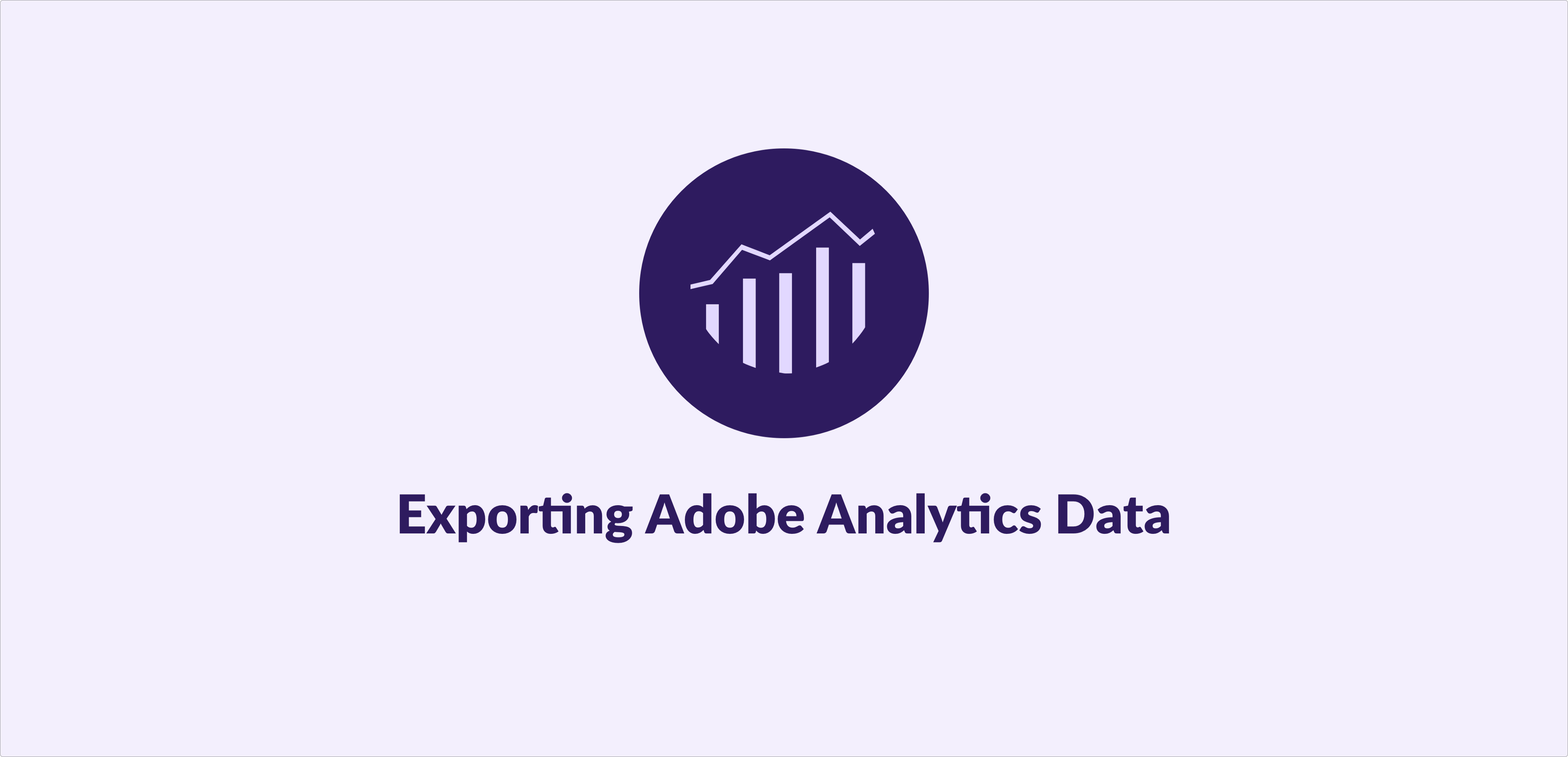 4 Ways To Get Your Adobe Analytics Data Into Tableau, Power
