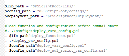 Embrace DevOps - automate SSIS deployment with PowerShell