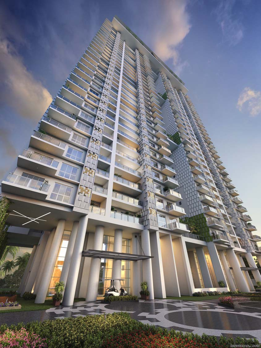 Factors that have increased the demand for apartments in Noida