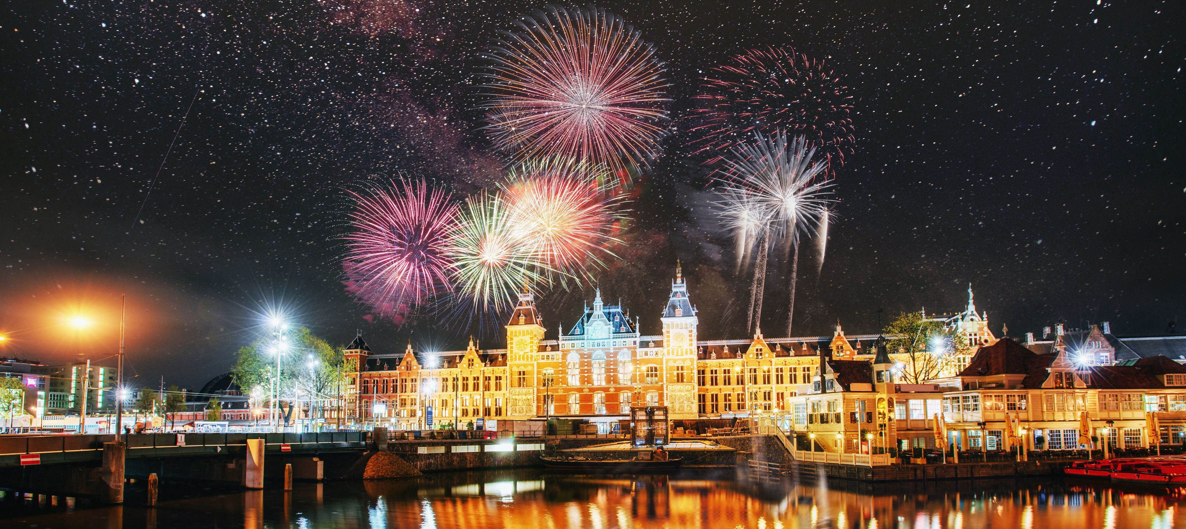 New Years Eve 2020 Events.Amsterdam New Years Eve 2020 New Years Eve Amsterdam 2020