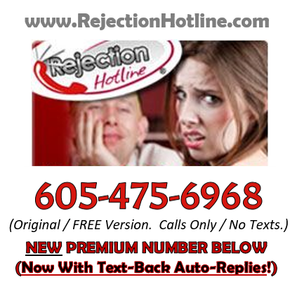 dating hotline numbers free