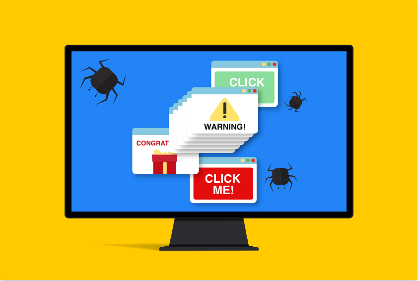 How To Remove Adware From Chrome Seeing The Same Ad Everywhere You Go By Adblock Adblock S Blog