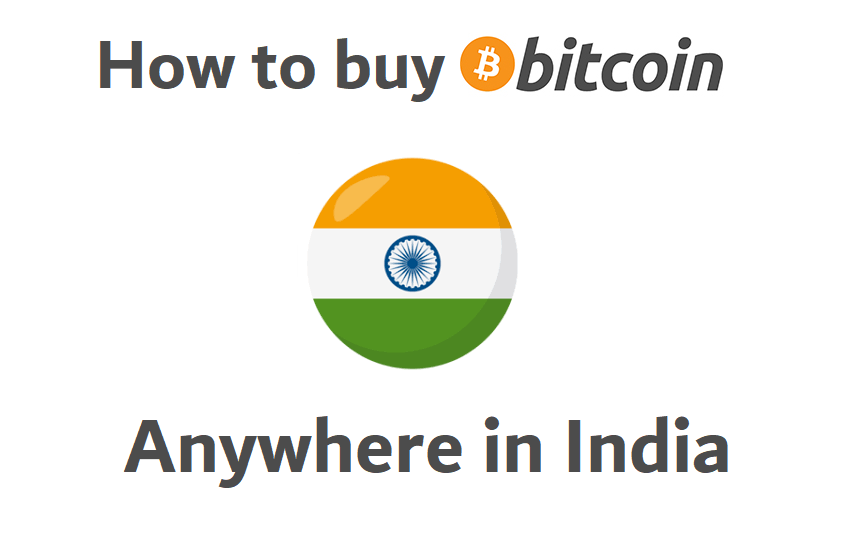 how buy bitcoin india