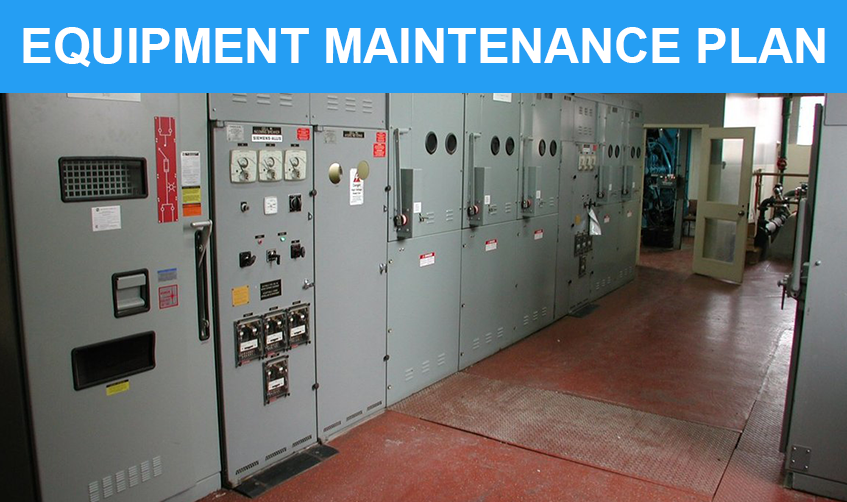 The Importance of Equipment Maintenance Plan for Electrical Power Systems |  Medium