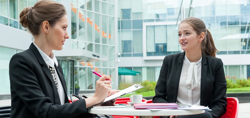 How Interview Coaching Can Help You With The Job Hunt