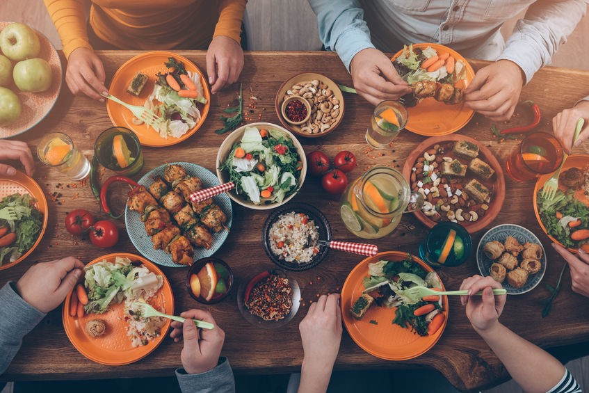Travel trend small hotels should watch — Food tourism | by Tikky Dawwalee  Davies | The Booking Factory Blog