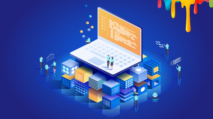 5 Most Scalable Backend Development Languages/Frameworks in 2021–22