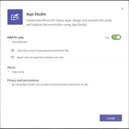 Microsoft Teams Give Control To Guest
