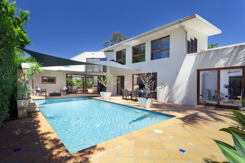 Do Swimming Pools Boost Property Value By Erin Cox Medium