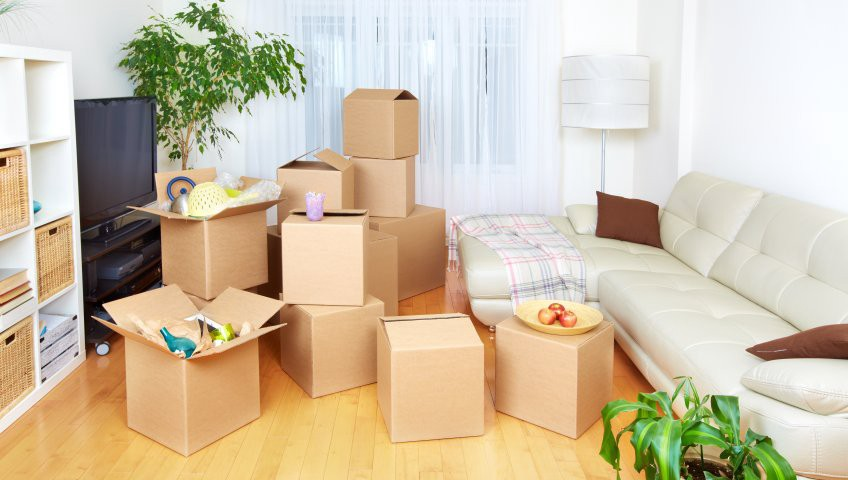 A Beginner's Guide to Packing Home for Household Move