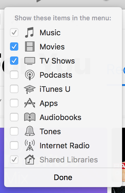 A Time to Kill iTunes - 500ish Words