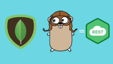 Build RESTful API in Go and MongoDB - By