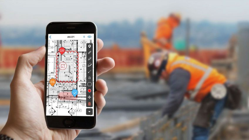 Mobile Apps Can Take Construction Industry in USA To The Next Level in 2021 | by Kalyani Tangadpally | Jan, 2021 | Me...