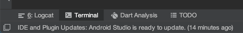 Moving to visual studio code from android studio