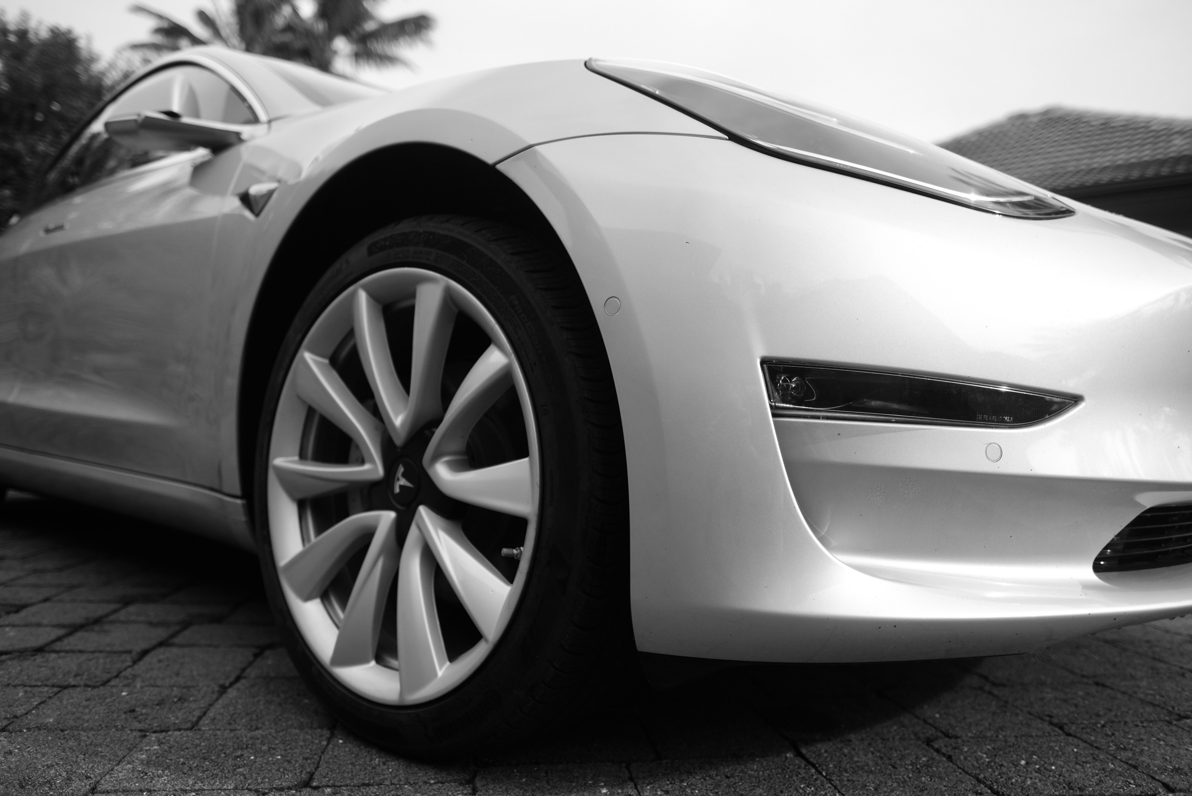 On the Tesla Model 3 - Noteworthy - The Journal Blog