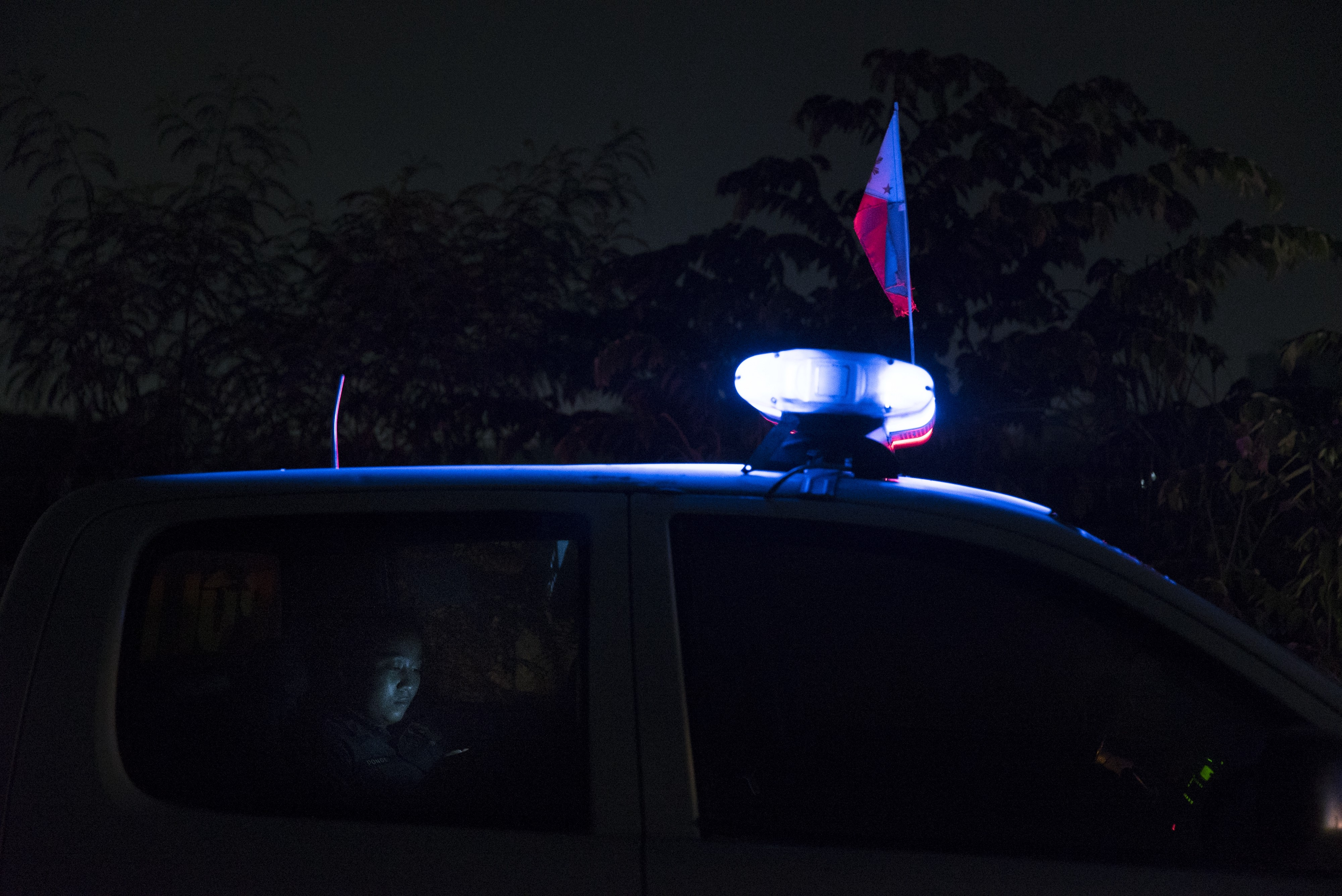 "A harrowing look at the ""war on drugs"" in the Philippines"