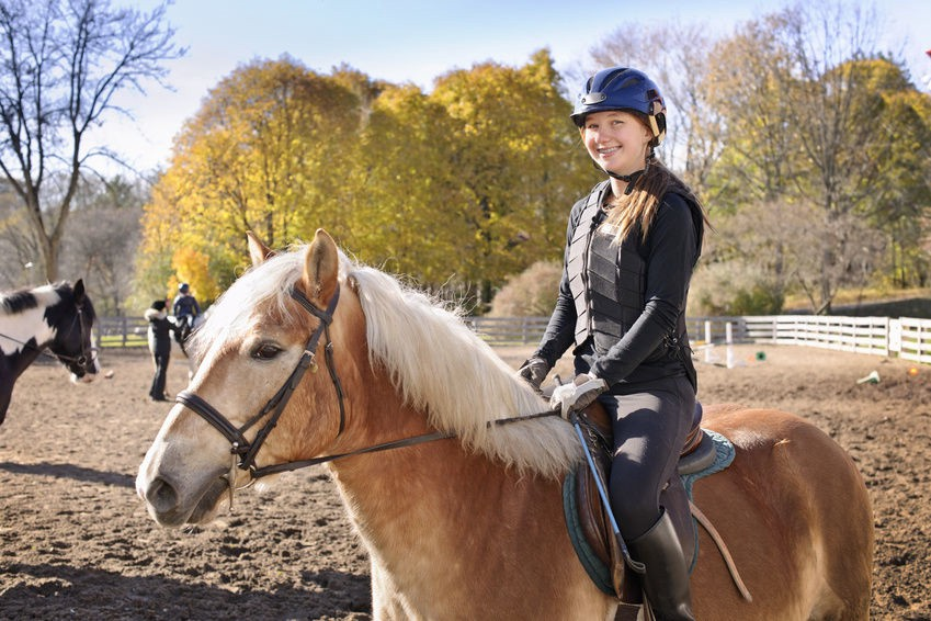 Tips to Choose The Right Horse Riding Clothing And Gear | by Horse King  Store | Medium