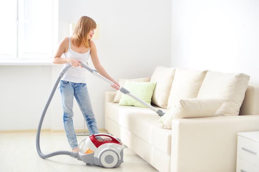How To Clean A Fabric Sofa Without Professional Cleaning By Indoorcleaning Medium