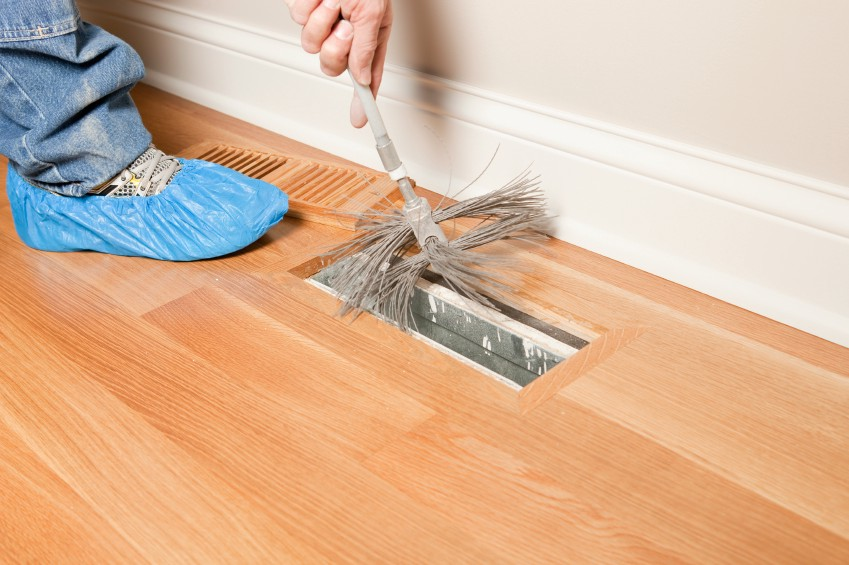 How to Know It's Time to Hire an Air Duct Cleaning Service