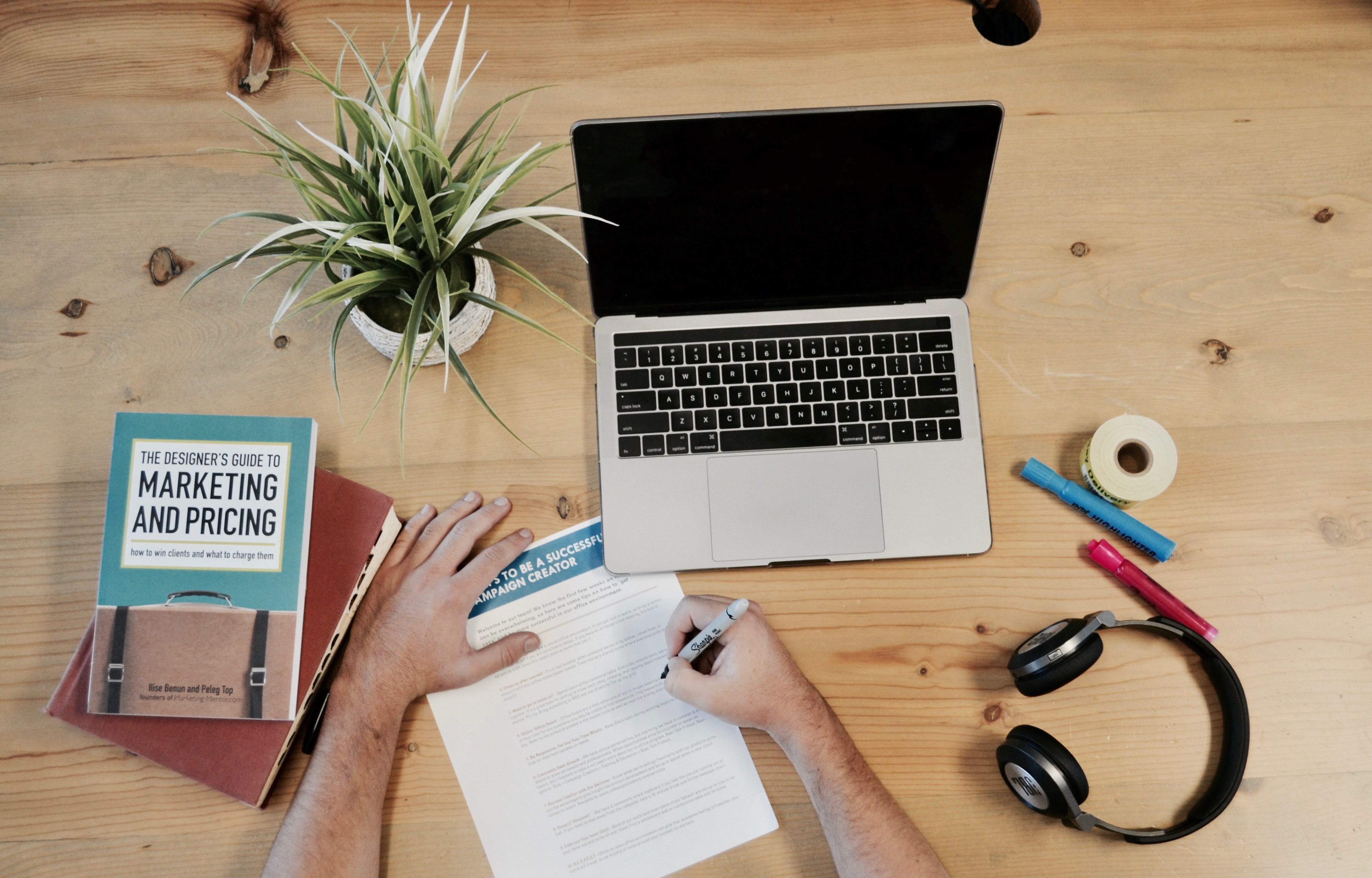 Marketing terms useful for business owners