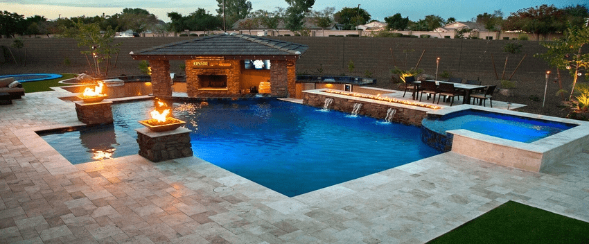 5 Benefits Of Using Swimming Pool Pump Cover By Noisy Pool Medium