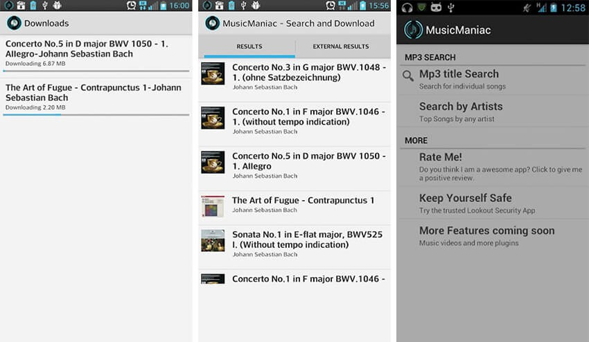10 Best Free Music Downloader Apps For Android To Add Rhythm