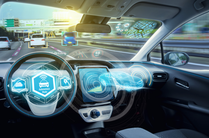 Deep Learning for Self-Driving Cars - Towards Data Science