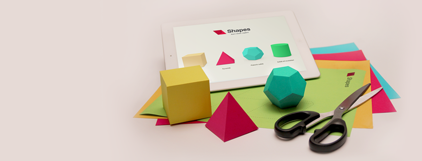 Augmented Reality and 3D Geometry — bring some magic to your