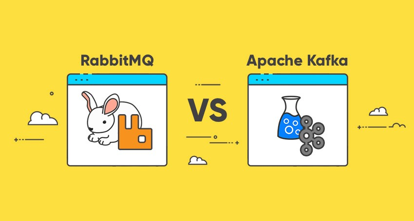 A comparison between RabbitMQ and Apache Kafka - The