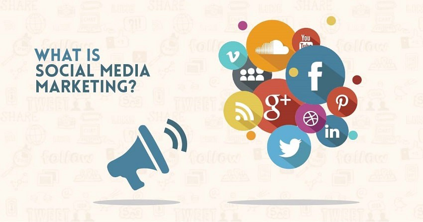 WHAT IS SOCIAL MEDIA MARKETING (SMM)? | by Crescent Technologies | Medium