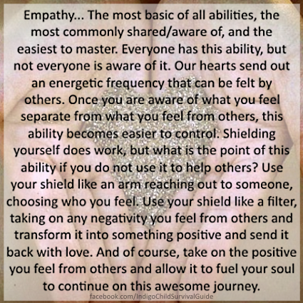 How To Know If You Are An Empath - Thrive Global - Medium