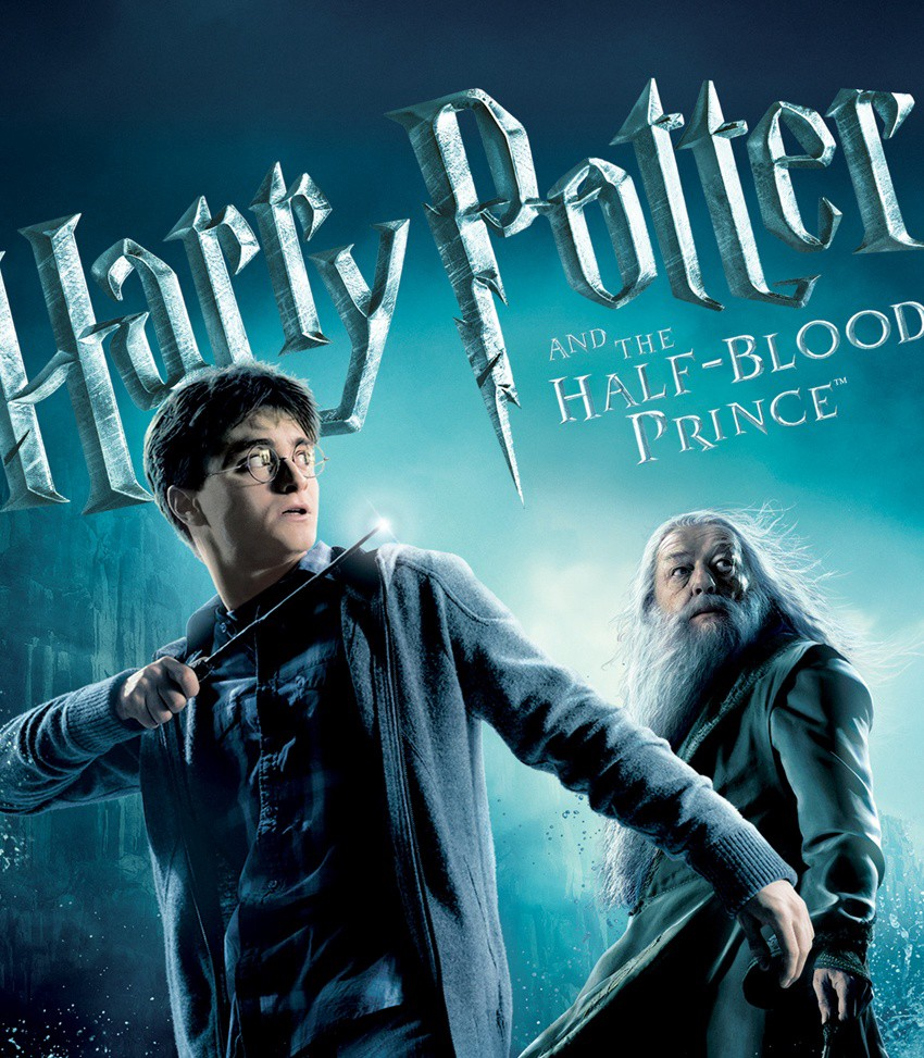 Film Contemplation Harry Potter And The Half Blood Prince 2009 Film Review By Cinemezza Medium