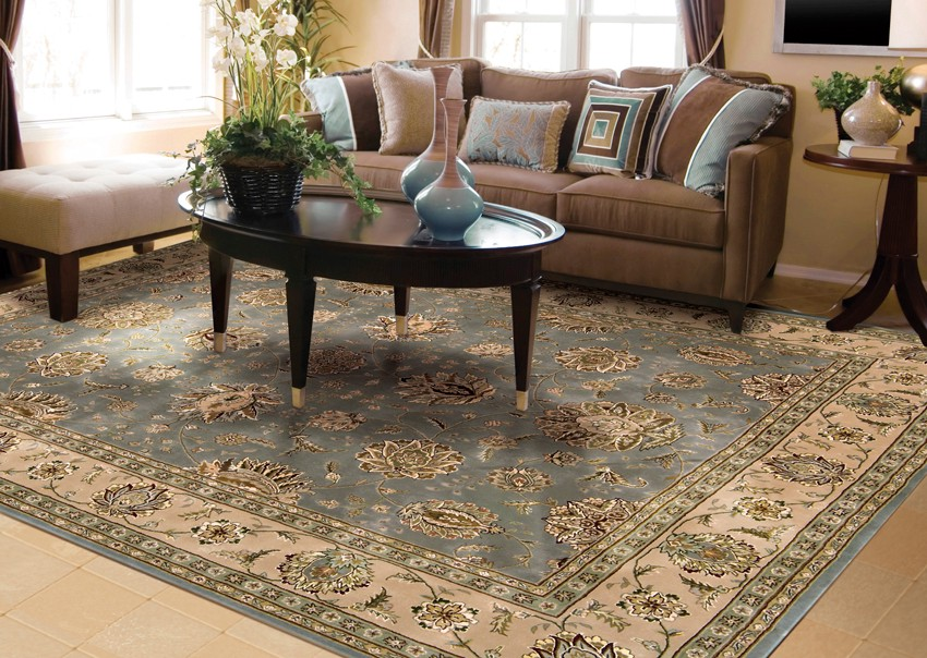 Choose The Right Rug To Elevate Your