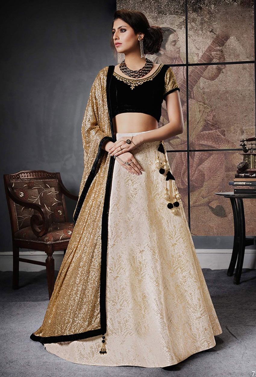 current trends in indian wedding dresses  lynda jordan