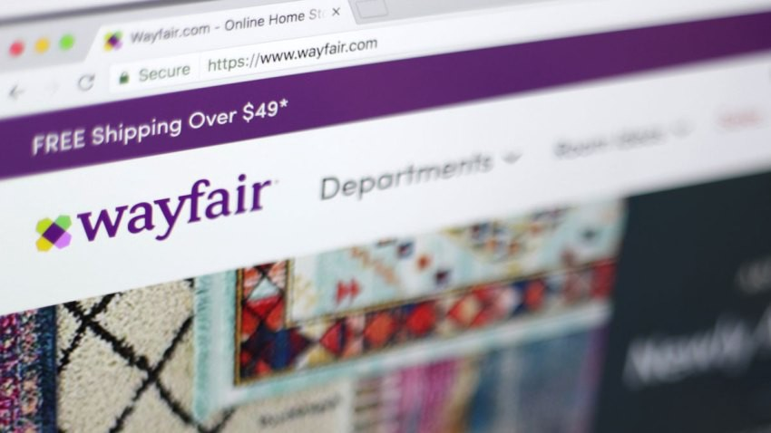 Could Save Wayfair Better Marketing