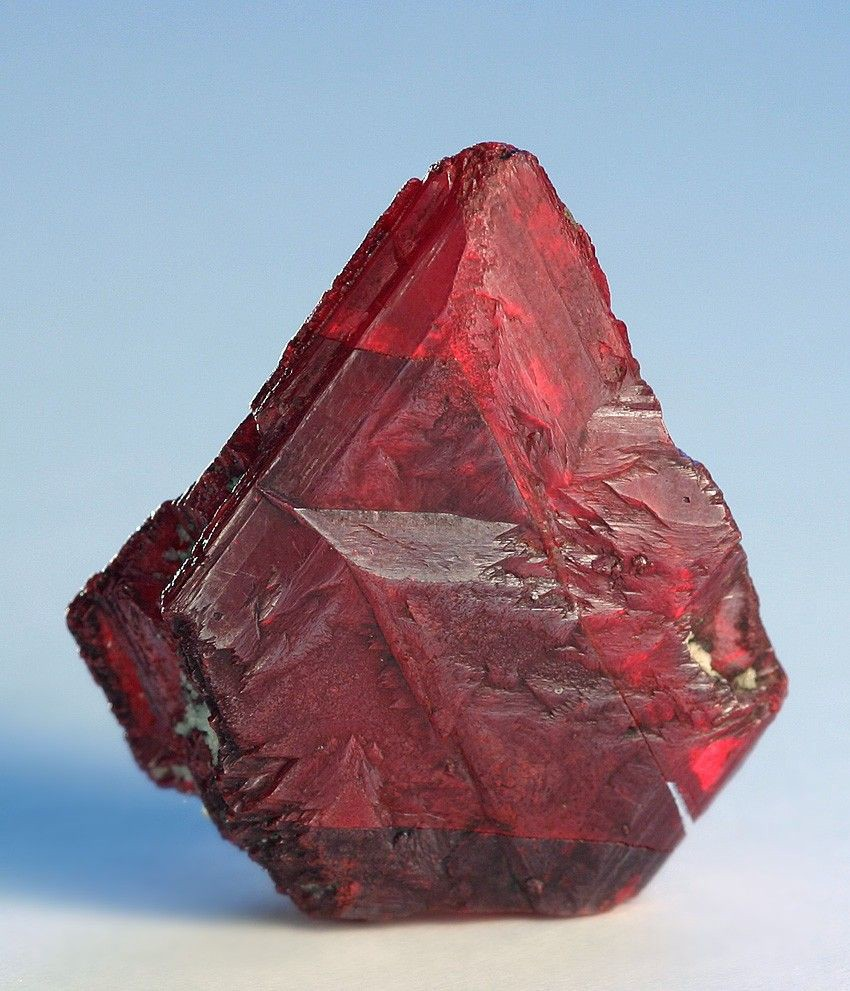The Growing Market Of Red Mercury