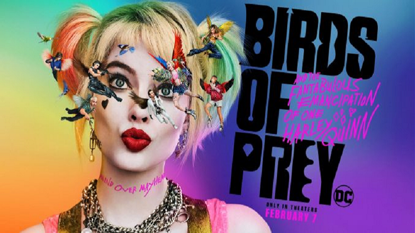 Birds Of Prey 2020 Full Movie Online Hd Sucipnd Medium