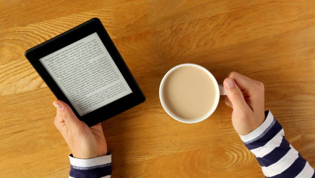 The Official Guide to Read ACSM on Kindle - Angel Dan - Medium