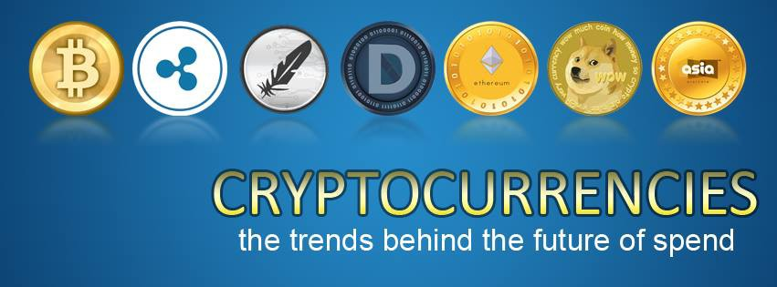 types of crypto currency news