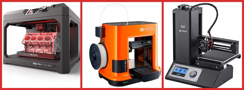 Home Printer Reviews 2020.List Of 3d Printers That Can Help You Take Your Creativity
