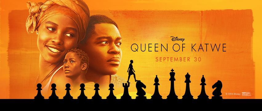 Image result for queen of katwe