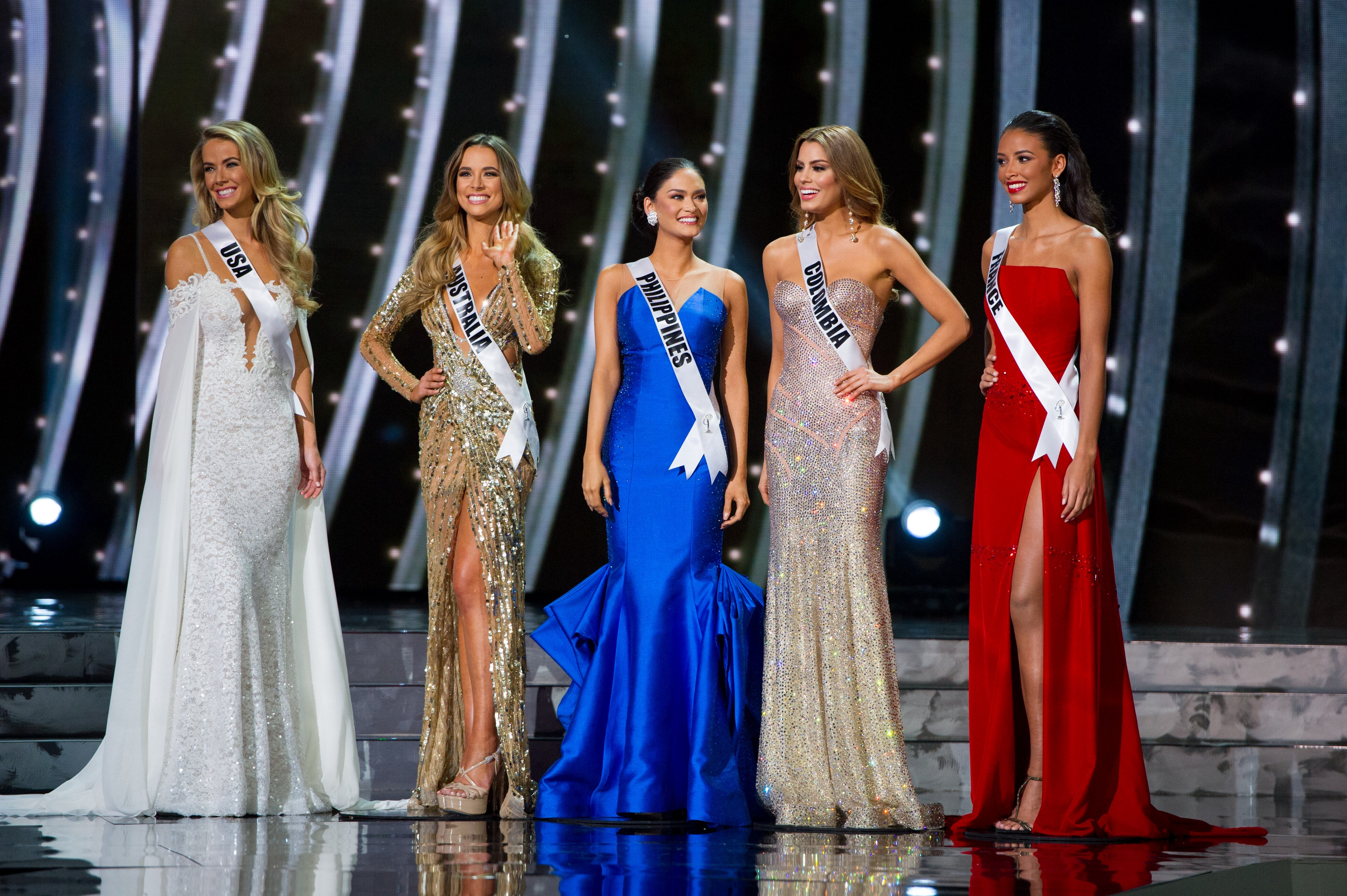 Pageant Using Pageant