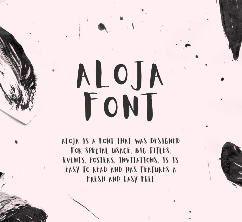 30 Great Free Fonts for 2019 - Muzli - Design Inspiration