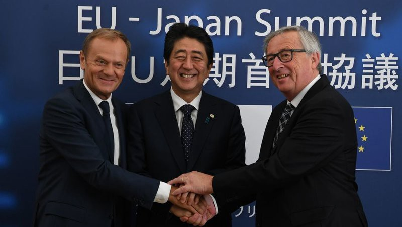 How The Eu Japan Trade Deal Affects Your Business Small Business