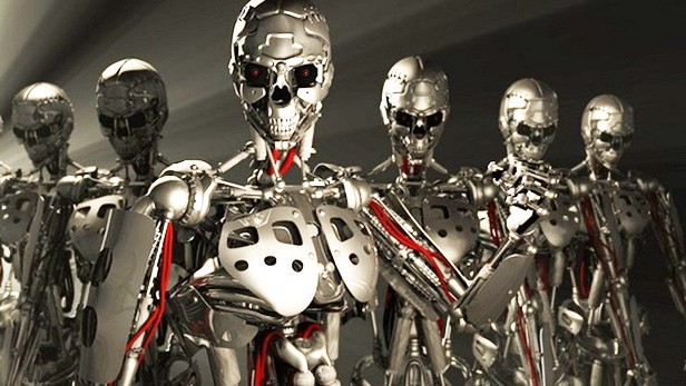 Artificial Intelligence Meaning Killer Robots Or Intelligent Partners